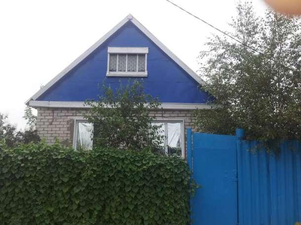 продам дом, волгоградская район,х.Вертячий,ул Садовая1, фотография 2