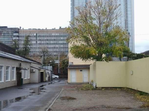 Офисное помещение центр Краснодар, ул. Красноармейская 94, фотография 5