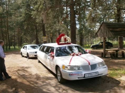 Лимузин на Ваше торжество, фотография 11