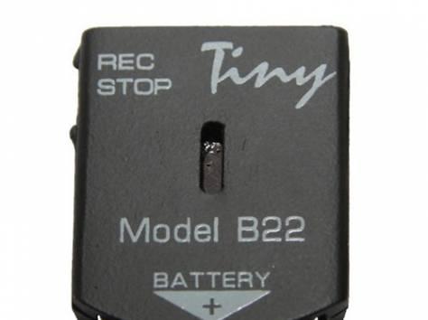 Цифровой диктофон Edic-mini Tiny B22, фотография 3