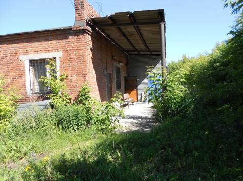 Продаю склад, офисные и производственные помещения, 667 кв.м., ул. Геологов, фотография 2