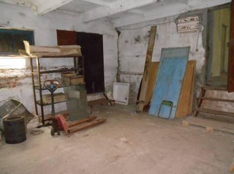 Продаю склад, офисные и производственные помещения, 667 кв.м., ул. Геологов, фотография 6
