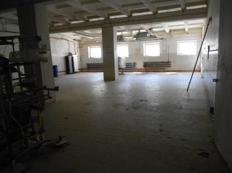 Продаю склад, офисные и производственные помещения, 667 кв.м., ул. Геологов, фотография 8