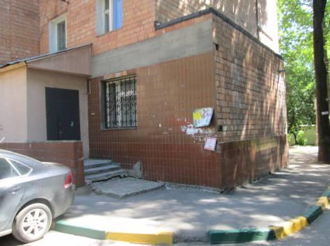 Сдаю офисное помещение, ул. Невская, 50 кв.м., 1 этаж, фотография 3