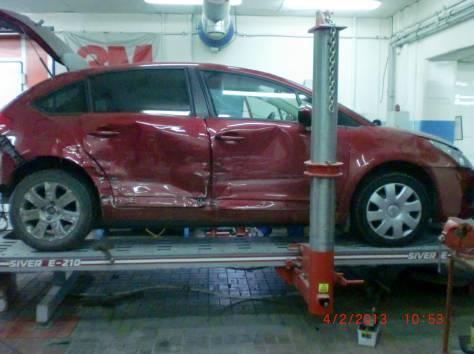 Кузовной ремонт автомобилей, фотография 1
