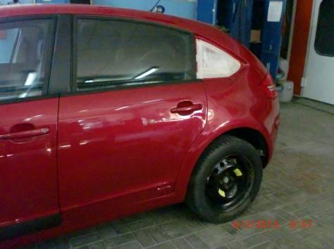 Кузовной ремонт автомобилей, фотография 5