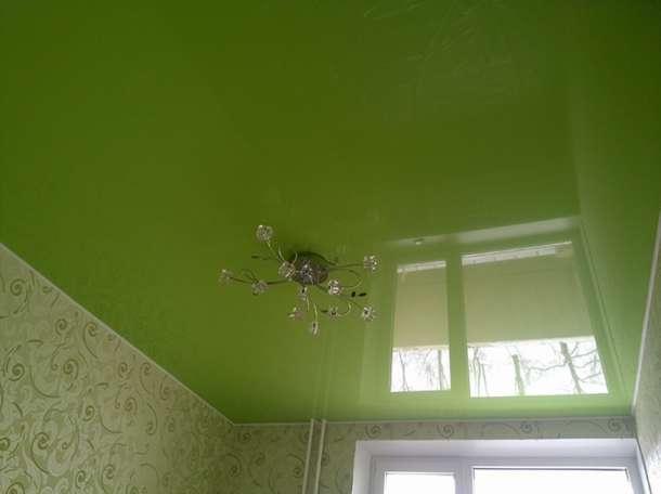Натяжные потолки, фотография 5