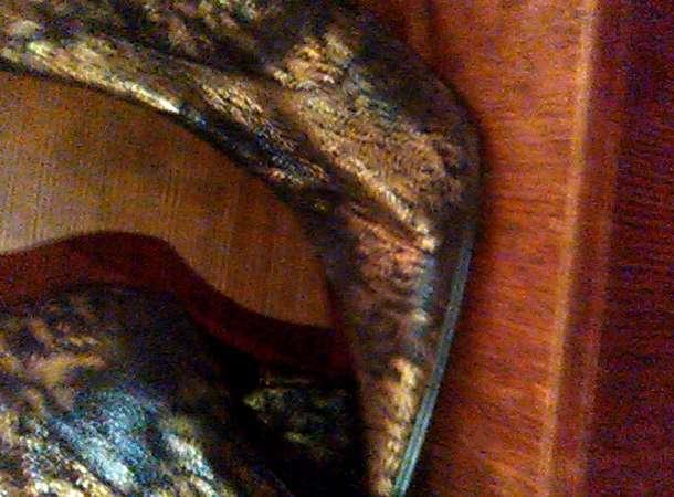 продам сапоги женские., фотография 7
