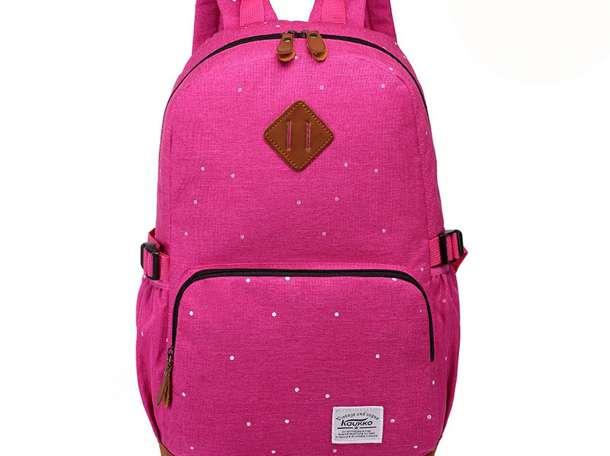 Самые крутые рюкзаки, фотография 12