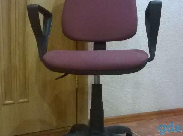 Компьютерные кресла, фотография 2