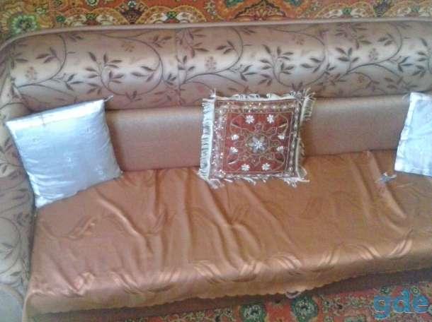 диван раскладной, фотография 1