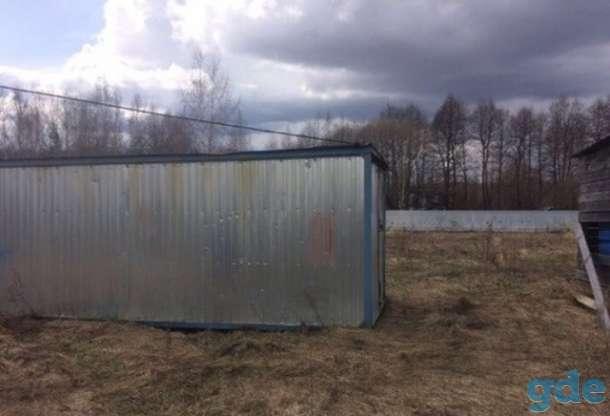 Земельный участок ИЖС в поселке Шувое, пос. Шувое район, фотография 4