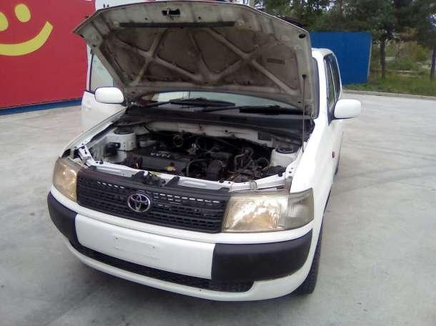 Продам Toyota Probox, фотография 9