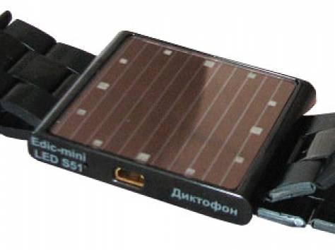 Цифровой диктофон Edic-mini LED S51, фотография 1