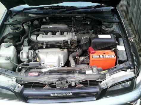 Продам а/м Toyota Caldina , фотография 3