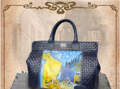 Дизайнерские сумки с необыкновенным дизайном!, фотография 3