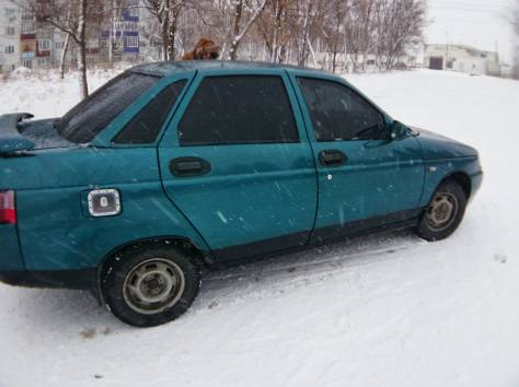 Продам ВАЗ 2110, фотография 4