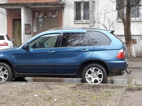 Продаю BMW X5, фотография 4