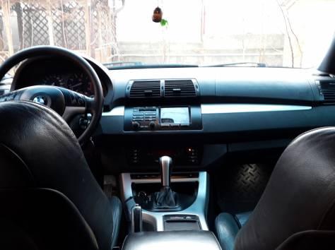 Продаю BMW X5, фотография 5