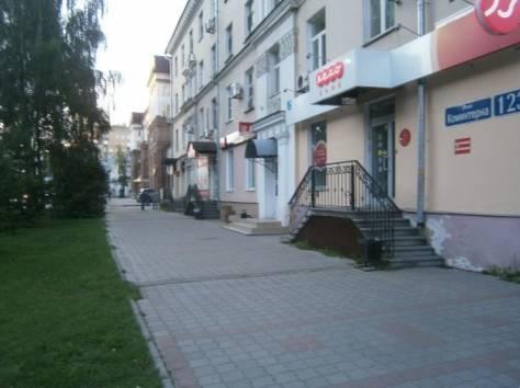 Сдам многопрофильное торговое помещение, 120 кв.м., ул. Коминтерна, фотография 1