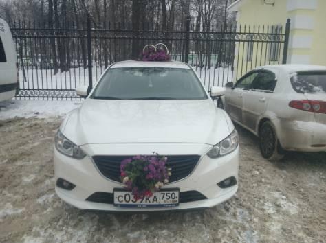Автомобиль на свадьбу, фотография 1