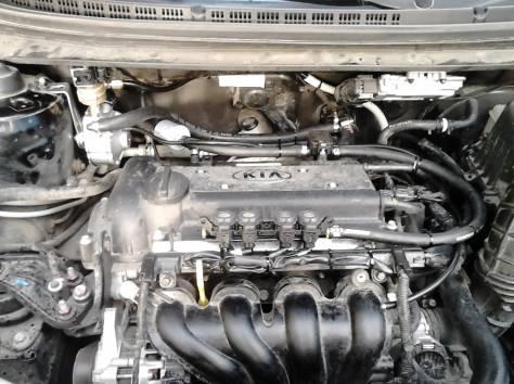 Установка газа на авто.Документация для ГАИ, фотография 1