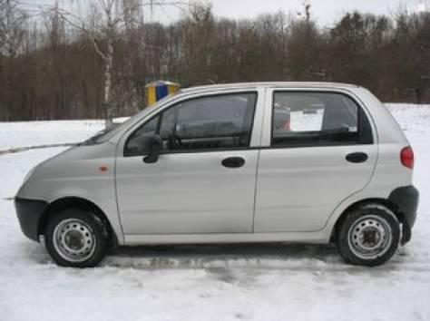 Продам Daewoo Matiz, фотография 1