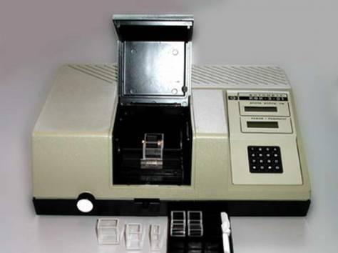 Медицинское оборудование с гос. хранения, фотография 2