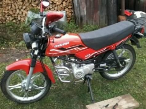 Продам мотоцикл, фотография 1