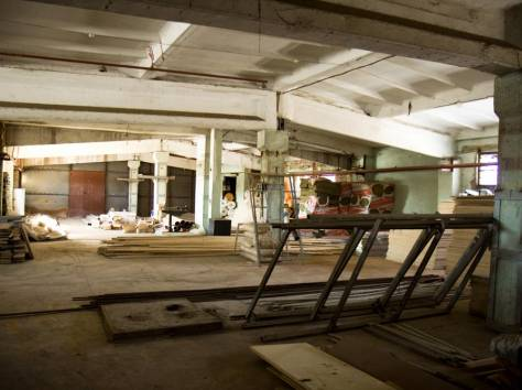 Промбаза, Тула, фотография 3
