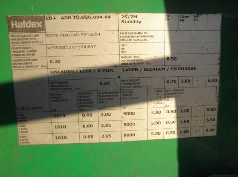 Продам автоцистерну Magyar , фотография 10