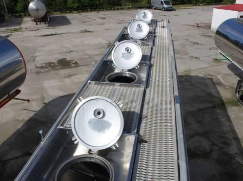 Цистерна Van Hool, фотография 9