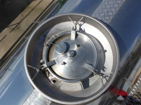 Полуприцеп  Пищевая цистерна, фотография 9