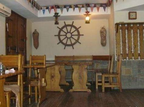 Кафе-Бар в аренду в Евпатории, фотография 2