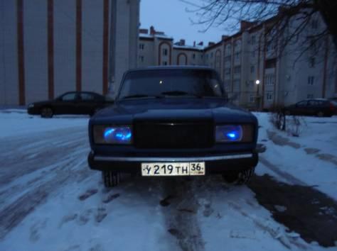 ВАЗ 21074, фотография 1