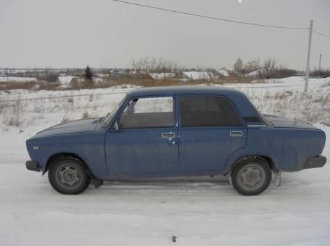 ВАЗ 21074, фотография 2