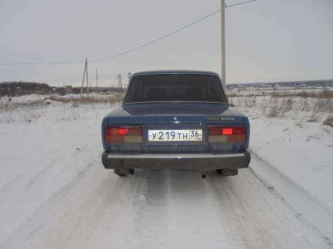 ВАЗ 21074, фотография 4