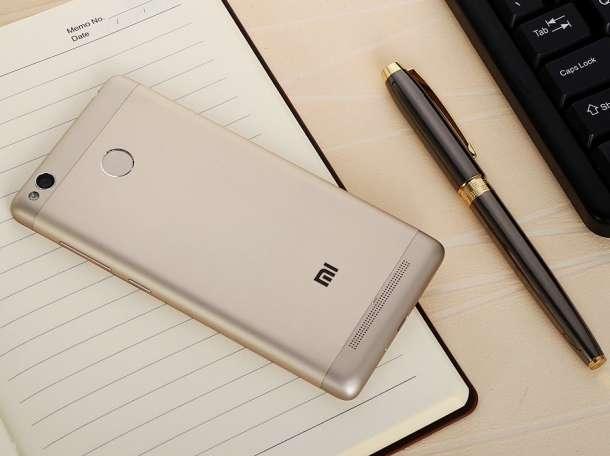 Xiaomi Redmi 3S качественный бюджетник, фотография 1