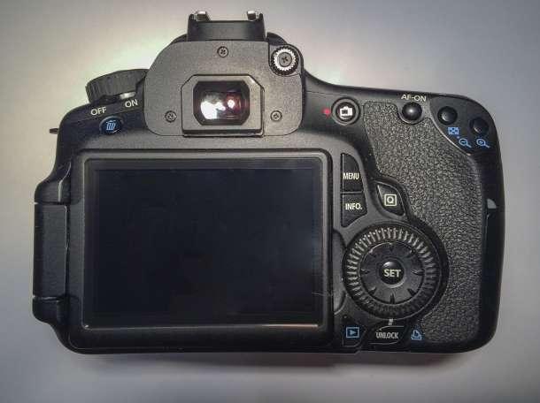 Продам Canon EOS 60D (body), фотография 3