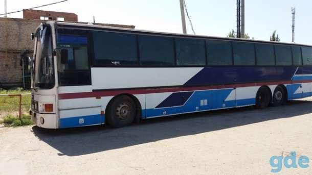 Пассажирский автобус, фотография 1