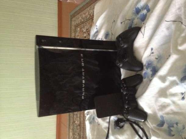 Продам Sony PlayStation 3, фотография 1