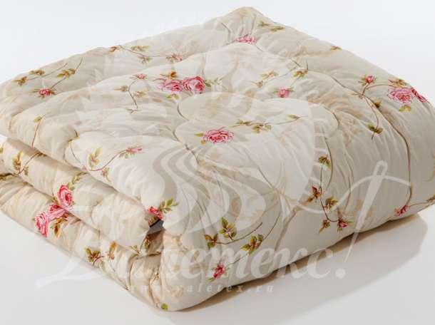 Ватное одеяло из Шуйской бязи от производителя, фотография 1