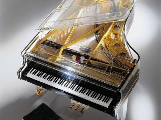 Настройка, ремонт пианино, фортепиано в Знаменском, фотография 1