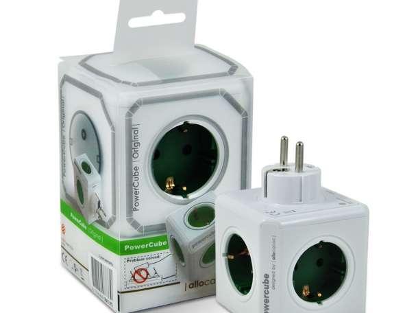 Ультрасовременные и дизайнерские электротовары для Вашего дома доступны вместе с компанией «allocacoc»!, фотография 6
