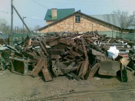 Вывоз лома в Котельники прием черного металла в Поминово