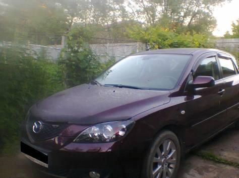 Продаю Mazda 3, фотография 1