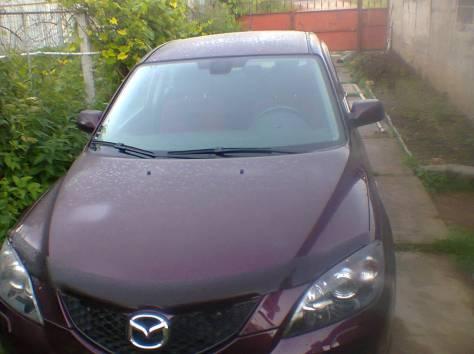 Продаю Mazda 3, фотография 6