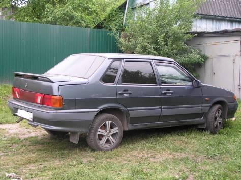 Продаю ВАЗ-2115, 2007 г.в, фотография 7