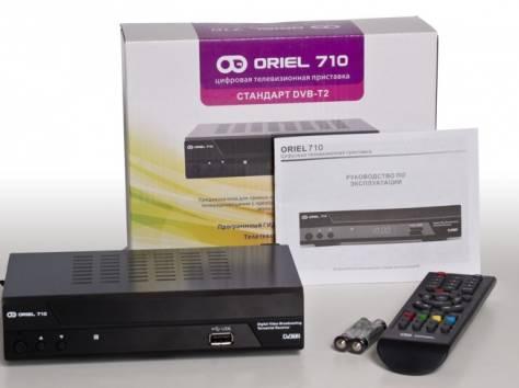 oriel 300 не ловит каналы