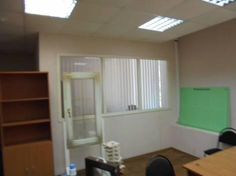 Сдаю в аренду офис, 43,3 кв.м., на ул. Невской (Приокский р-он), в Бизнес Центре., фотография 2